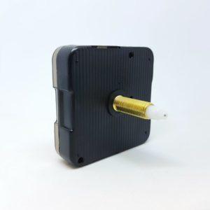 Часовой механизм кварцевый плавного хода 28/20 мм