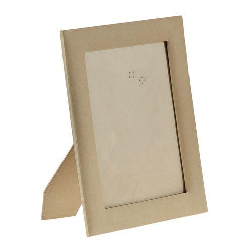 """Заготовка из картона """"Рамочка для фото"""" 19*24 см"""