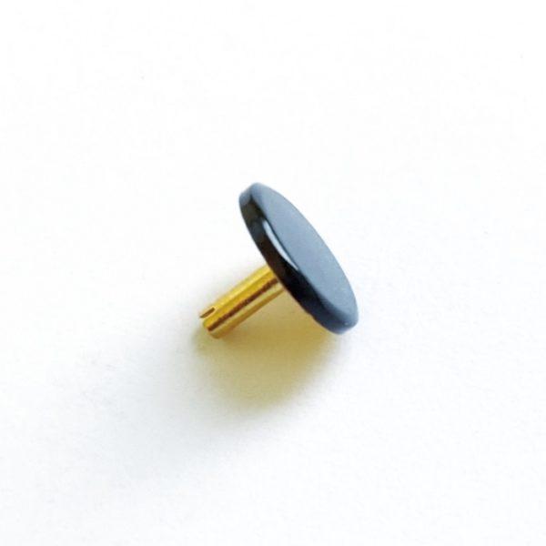 Заглушка (для усиленных чм), цвет черный
