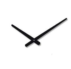Комплект стрелок 120/170 для усиленных часовых механизмов