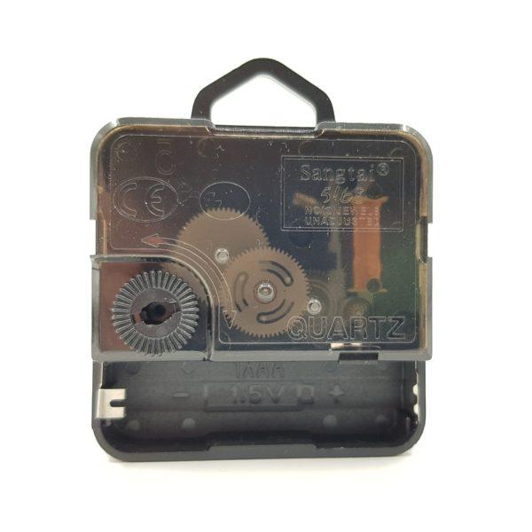 Часовой механизм плавного хода 12/6 Sangtai 5168 мм с петлёй