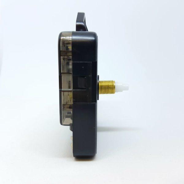 Часовой механизм плавного хода 16/9 мм с петлёй