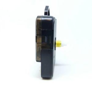 Часовой механизм плавного хода 12/6 мм с петлёй